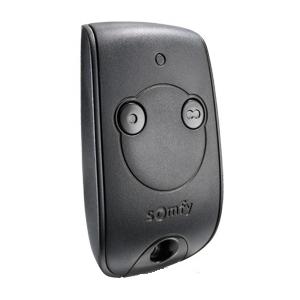 T l commandes somfy la solution domotique pour la maison - Deprogrammer une telecommande somfy ...