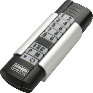T l commande sommer 4071 telecody for Telecommande garage sommer