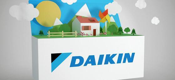 daikin climatisation