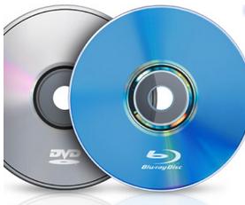 Disque pour DVD et Blu-Ray