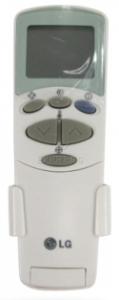 TELECOMMANDE de climatisation LG 6711A90032M