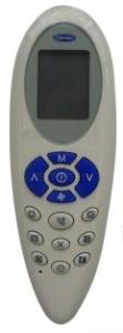 télécommande climatisation Carrier