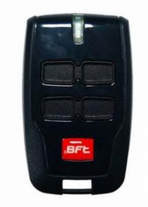 Télécommande de portail BFT B RCB04